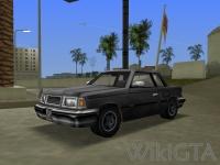 Manana in GTA Vice City