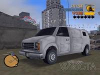 Rumpo in GTA III
