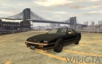 Ruiner in GTA IV