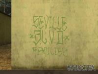 Seville Boulevard Families