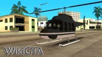 Maverick in GTA Vice City Stories