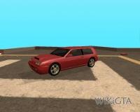 Flash in GTA San Andreas