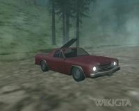 Picador in GTA San Andreas