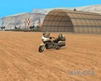 Wayfarer in GTA San Andreas