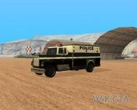 Enforcer in GTA San Andreas