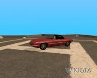 Windsor in GTA San Andreas