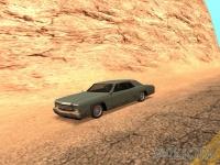 Buccaneer in GTA San Andreas