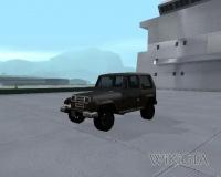 Mesa in GTA San Andreas
