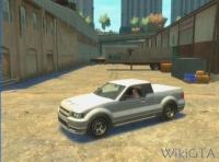 Contender in GTA IV