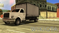 Yankee in GTA Liberty City Stories