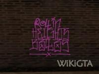 Rollin Heights Ballas