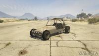 Dune Buggy in GTA V