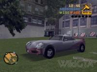 Yakuza Stinger in GTA III