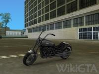 Freeway in GTA Vice City