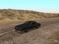 Majestic in GTA San Andreas