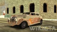 Thunder-Rodd in GTA Liberty City Stories