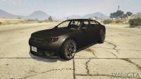 Fugitive in GTA V
