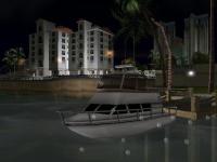 Tropic in GTA Vice City