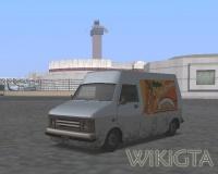 Rumpo in GTA San Andreas