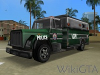 Enforcer in GTA Vice City