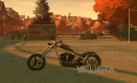 Diabolus in GTA IV The Lost and Damned