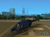 Maverick in GTA Vice City