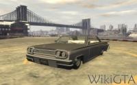 Voodoo in GTA IV
