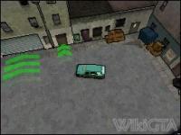 Cavalcade in GTA Chinatown Wars