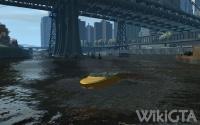 Floater in GTA The Ballad of Gay Tony