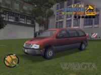 Blista in GTA III