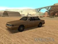 Primo in GTA San Andreas
