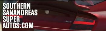 Southern San Andreas Super Autos logo.png