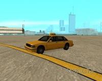 Taxi in GTA San Andreas