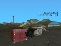 RC Raider in GTA Vice City