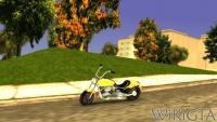 Freeway in GTA Liberty City Stories