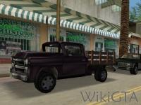 Walton in GTA Vice City