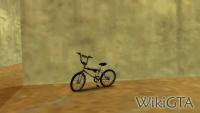 BMX in GTA Vice City Stories