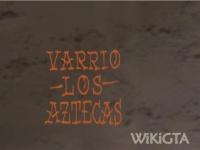 Varrio Los Aztecas