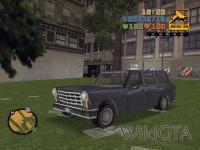 Perennial in GTA III