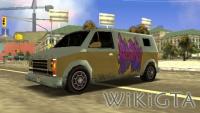 Hoods Rumpo XL in GTA Liberty City Stories