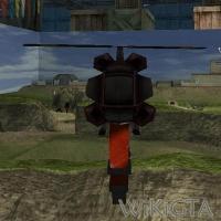 RC Goblin in GTA San Andreas