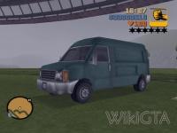 Pony in GTA III