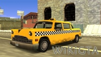 Cabbie in GTA Liberty City Stories