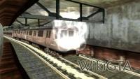 Train in GTA Liberty City Stories