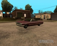 Savanna in GTA San Andreas