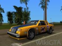 Hotring Racer in GTA Vice City