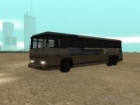 Bus in GTA San Andreas
