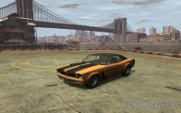 Tampa in GTA IV The Lost and Damned