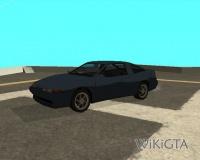 Uranus in GTA San Andreas