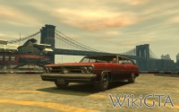 Regina in GTA IV The Lost and Damned